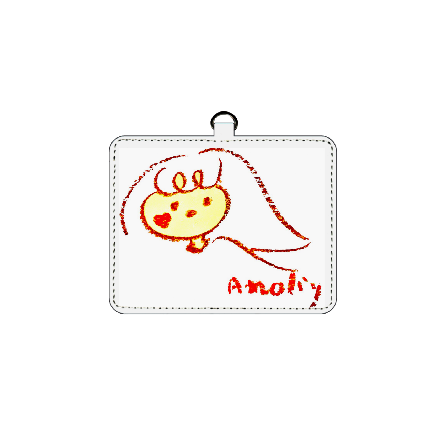 amoliy  パスケース