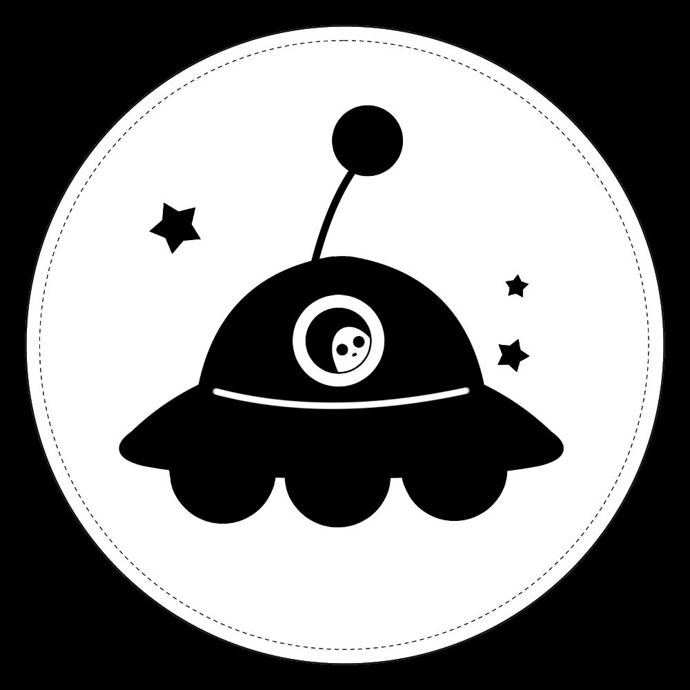UFO コインケース コインケース