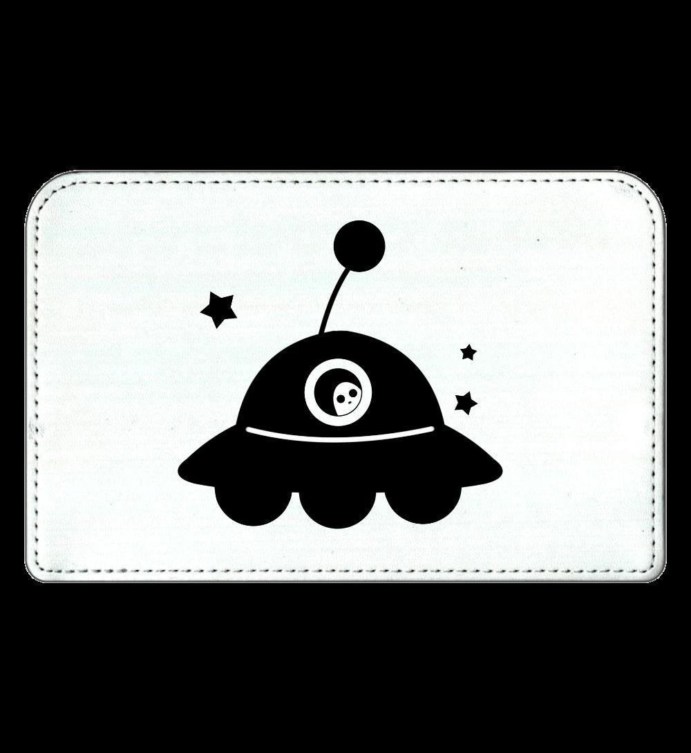 UFO 化粧ポーチ 化粧ポーチ