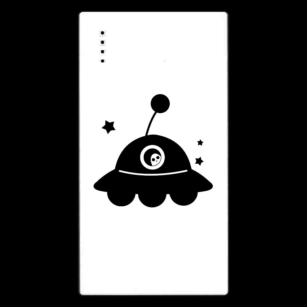 UFO モバイルバッテリー cheero モバイルバッテリー(5000mAh)