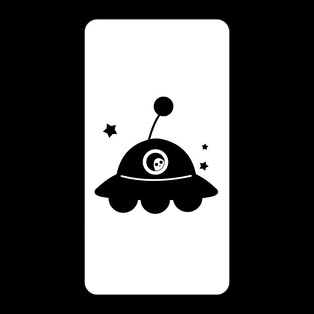 UFO モバイルバッテリー インジケータ無バッテリー10000mAh
