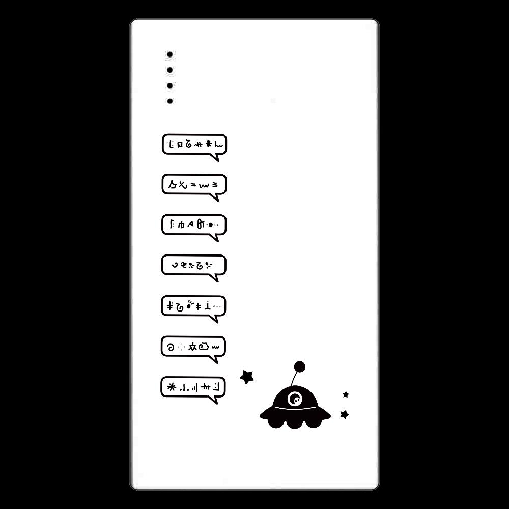 すげー喋るUFO モバイルバッテリー cheero モバイルバッテリー(5000mAh)
