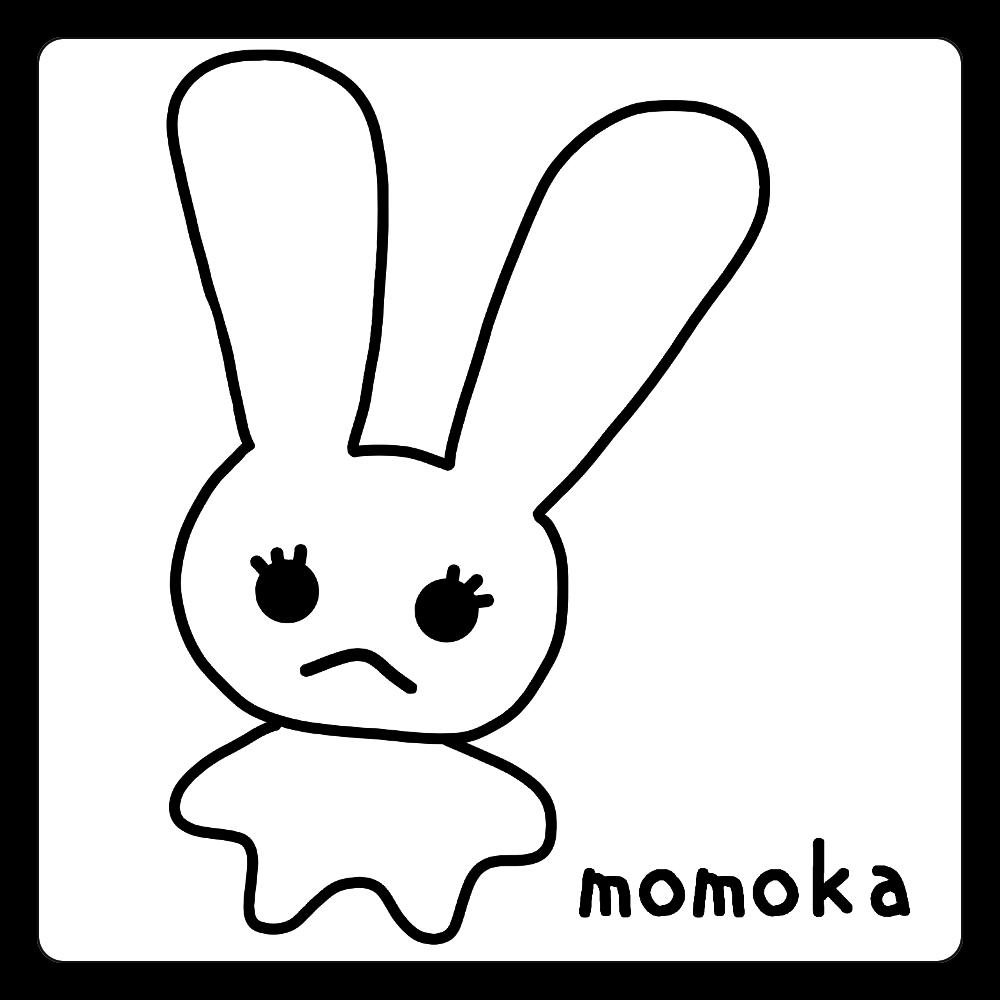 momoka コースター(四角) 白雲石コースター 四角