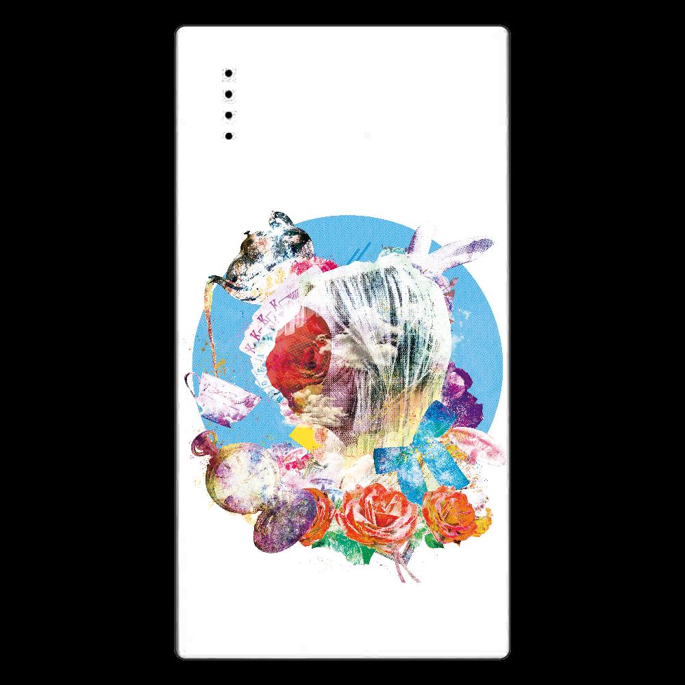 Alice モバイルバッテリー cheero モバイルバッテリー(5000mAh)
