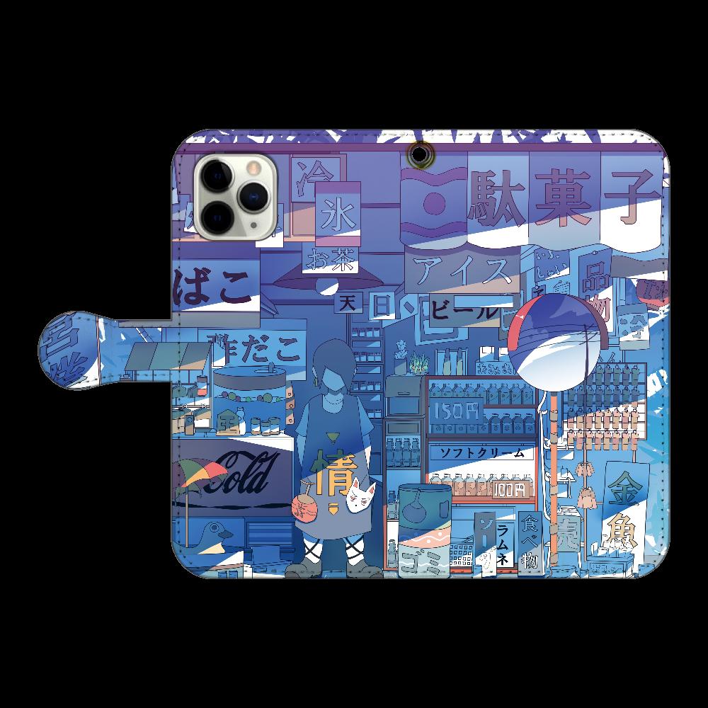閉店セール iPhone11 Pro 手帳型スマホケース