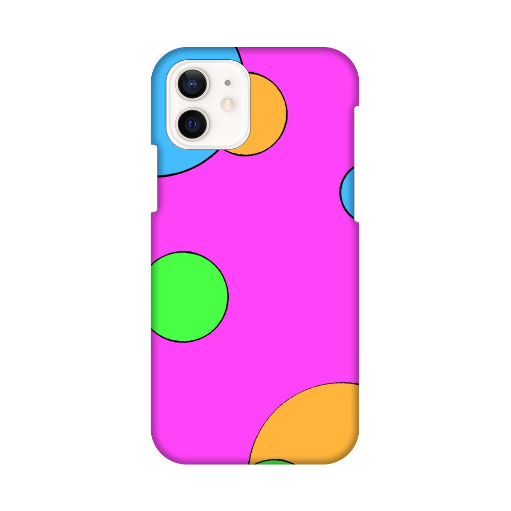 鮮やかな世界 iPhone12 / 12 Pro