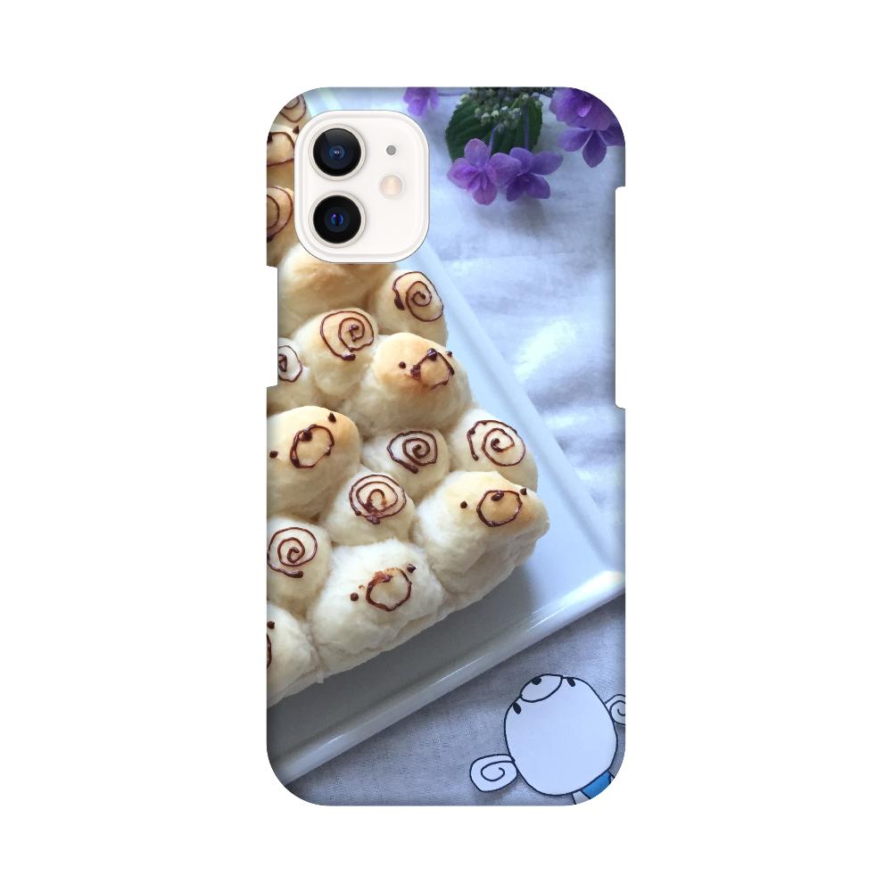 こぐーとこぐーパン iPhone12 mini