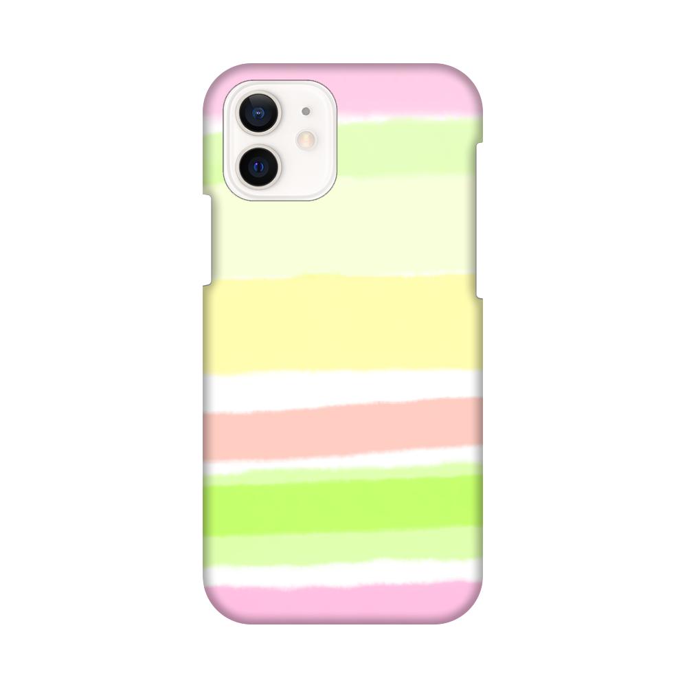 暖 iPhone12 / 12 Pro