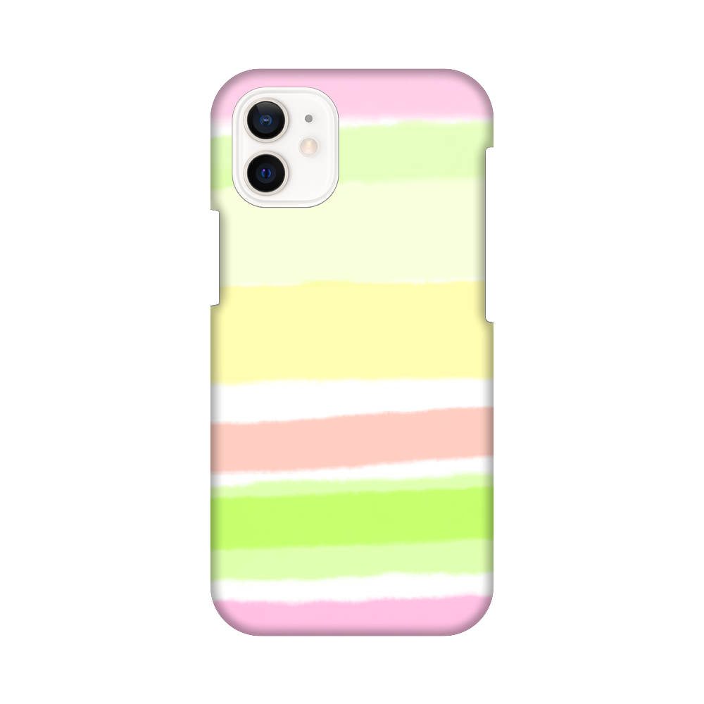 暖 iPhone12 mini