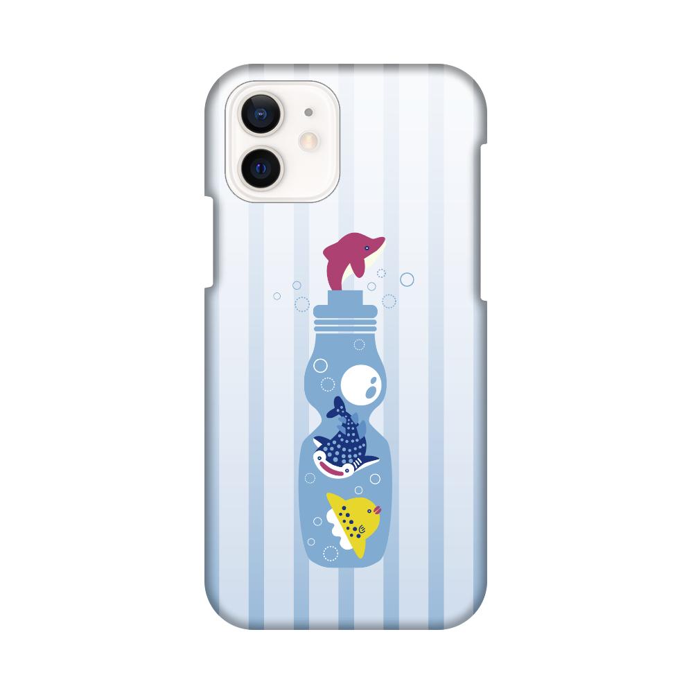 ラムネ水族館 iPhone12 / 12 Pro