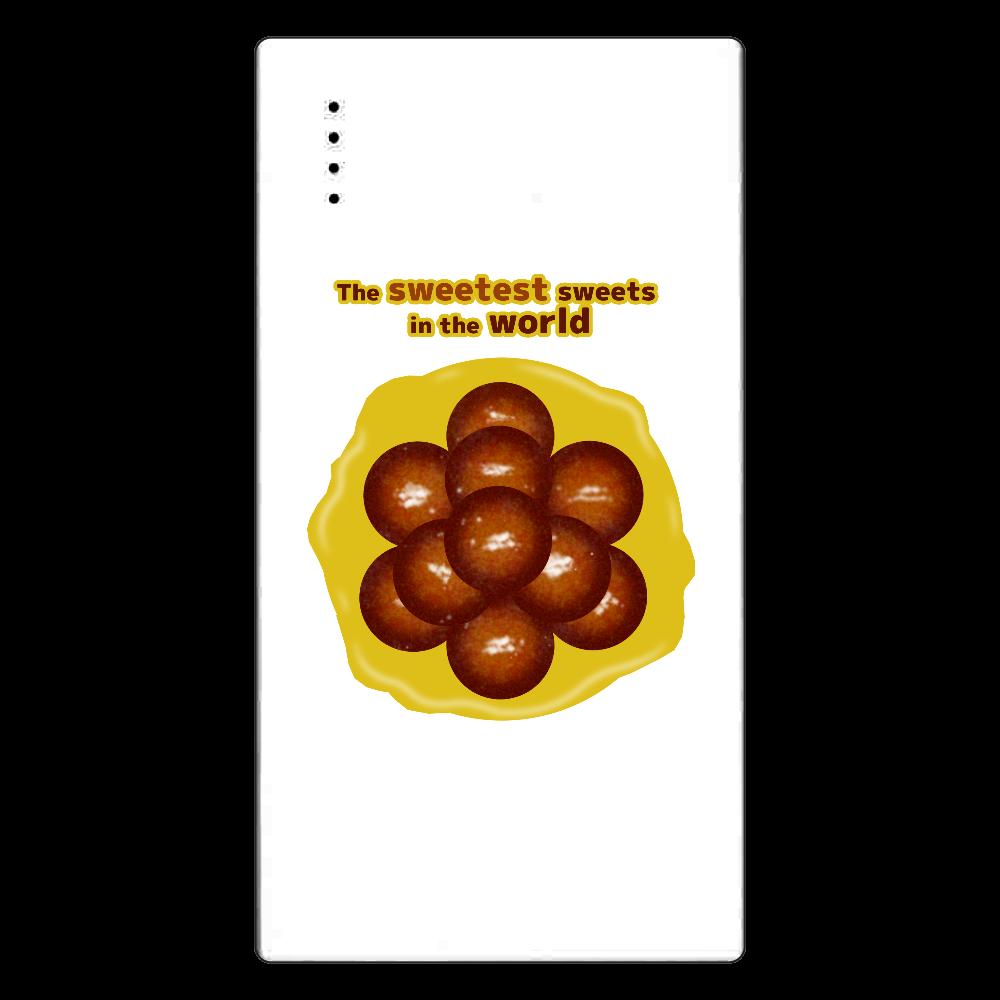 世界一甘いお菓子 モバイルバッテリー cheero モバイルバッテリー(5000mAh)