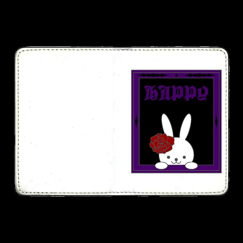 ゴシックバニー☆カード収納ケース カード収納ケース
