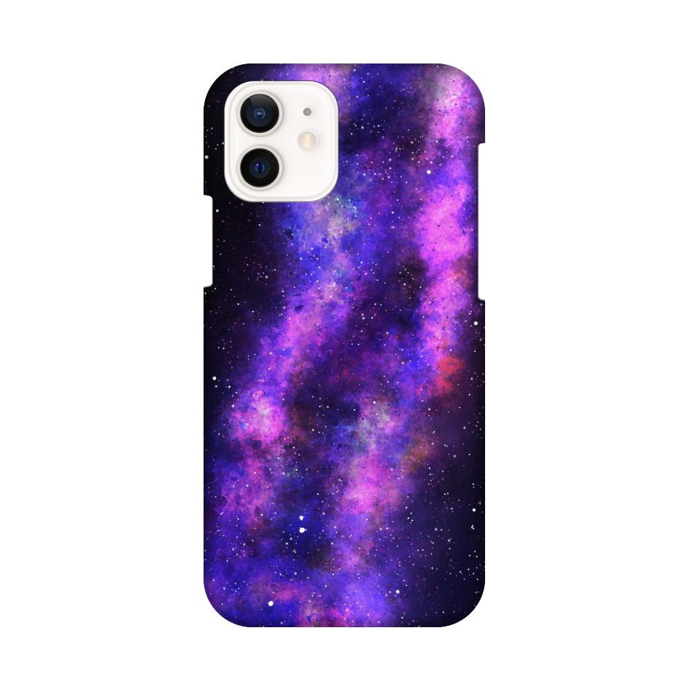 星空のスマホケース iPhone12 / 12 Pro