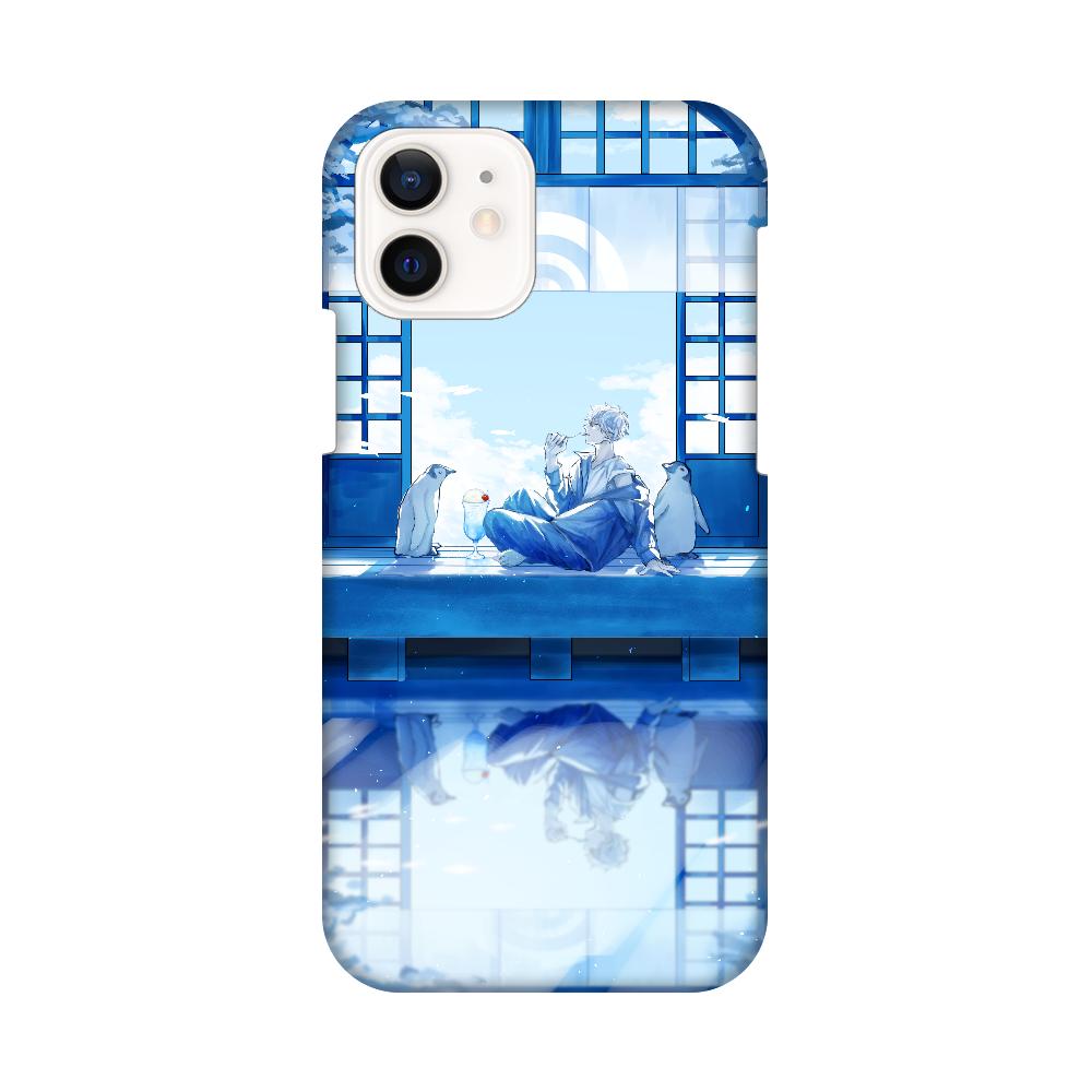 CREAMSODA  スマホケース iPhone12 / 12 Pro