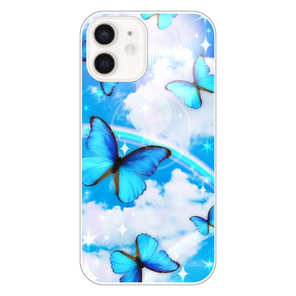 01 iPhone12(透明)