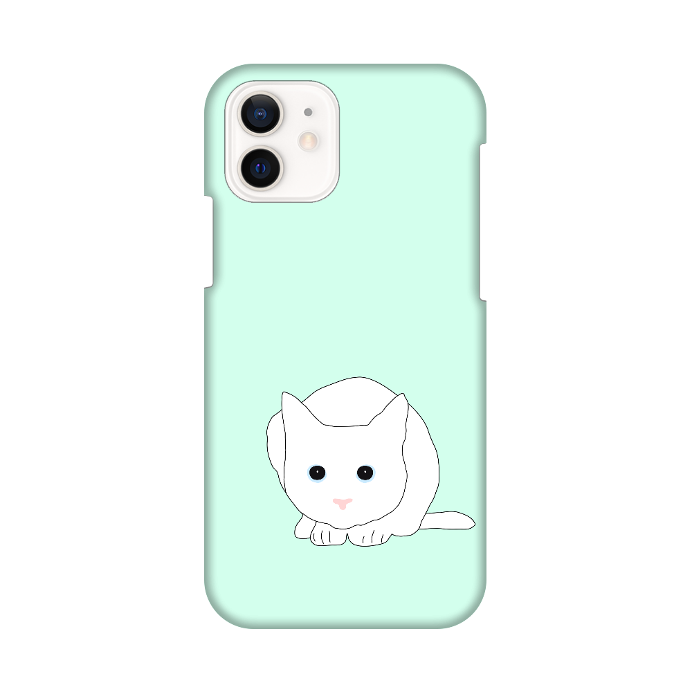 猫 iPhone12 / 12 Pro