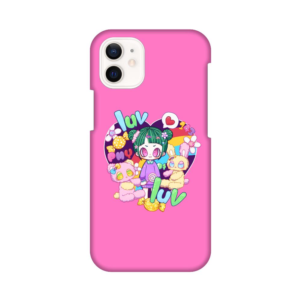luvluv iPhone12 mini