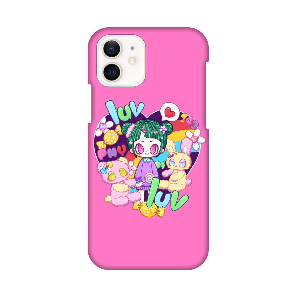 luvluv iPhone12 / 12 Pro