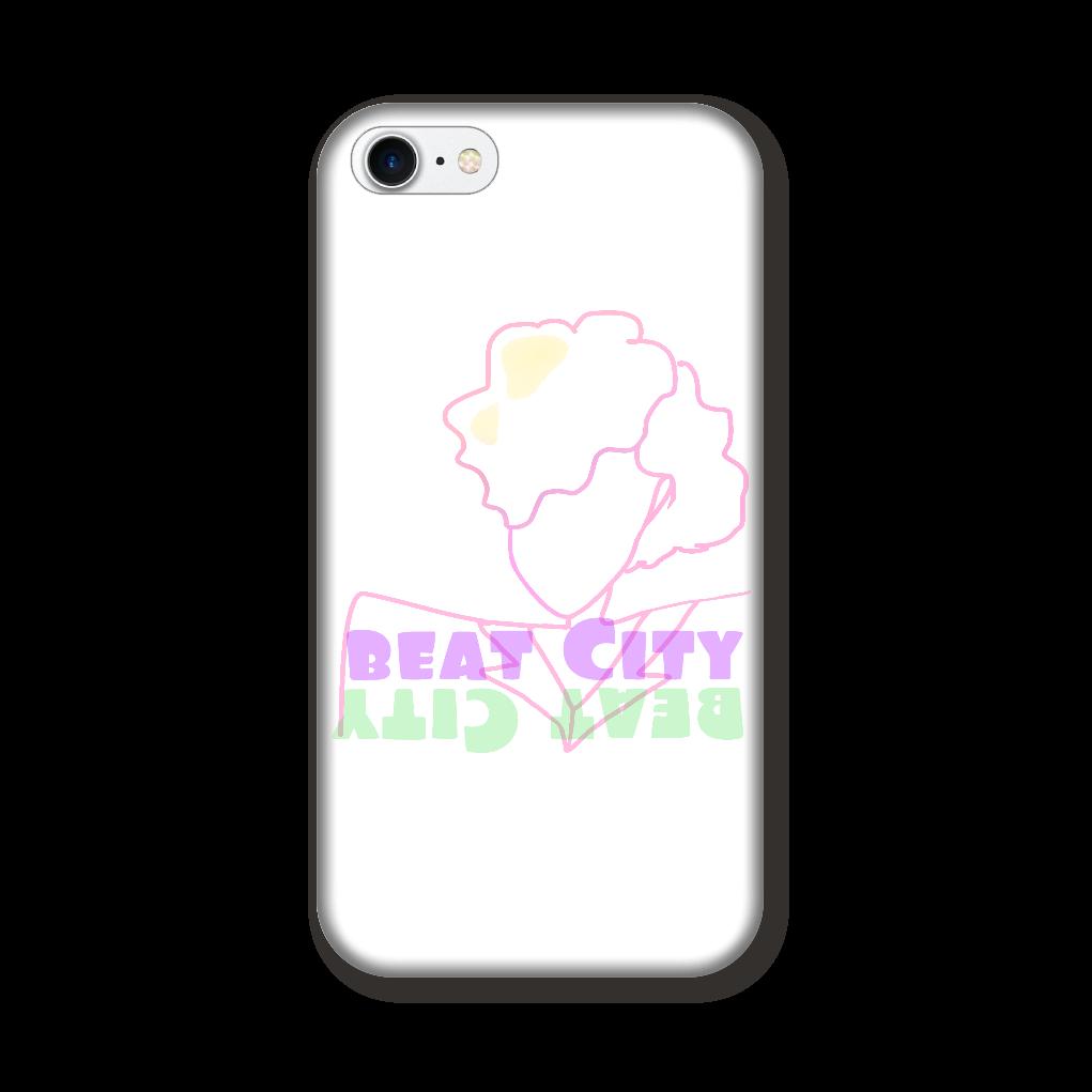 Beat City iPhoneSE2 ツヤあり(コート) iPhoneSE2