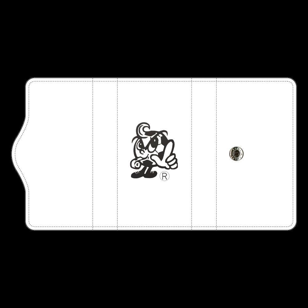 オリジナル キーケース(白) キーケース
