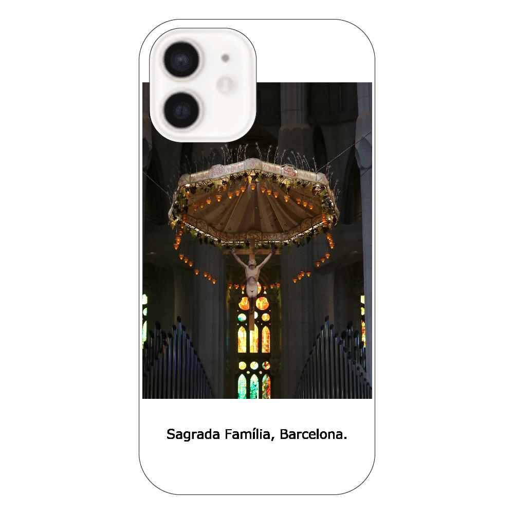 Sagrada Família, Barcelona. iPhone12