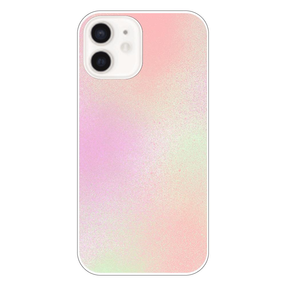 iPhone12ケース iPhone12(透明)