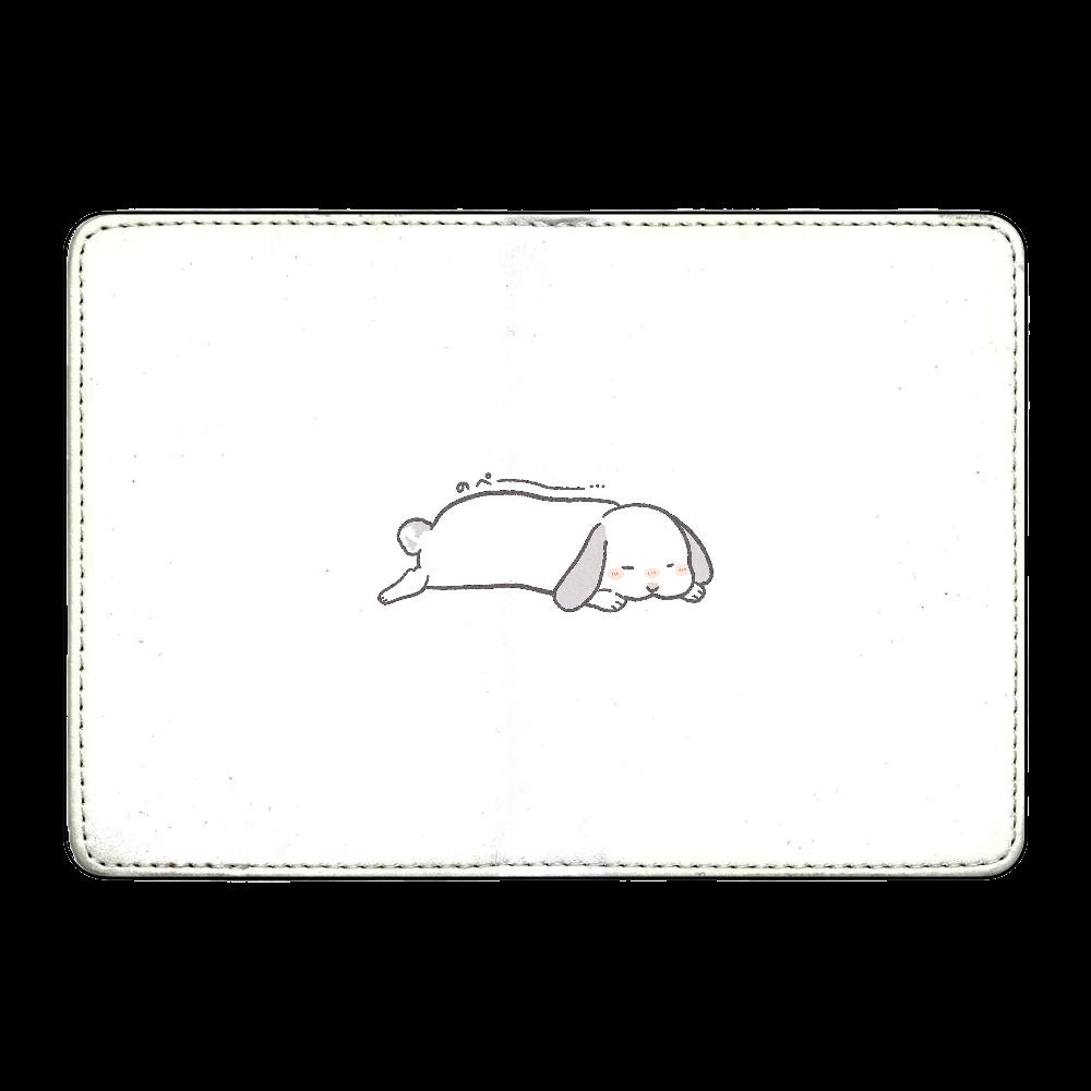 のびーるロップちゃん カード収納ケース