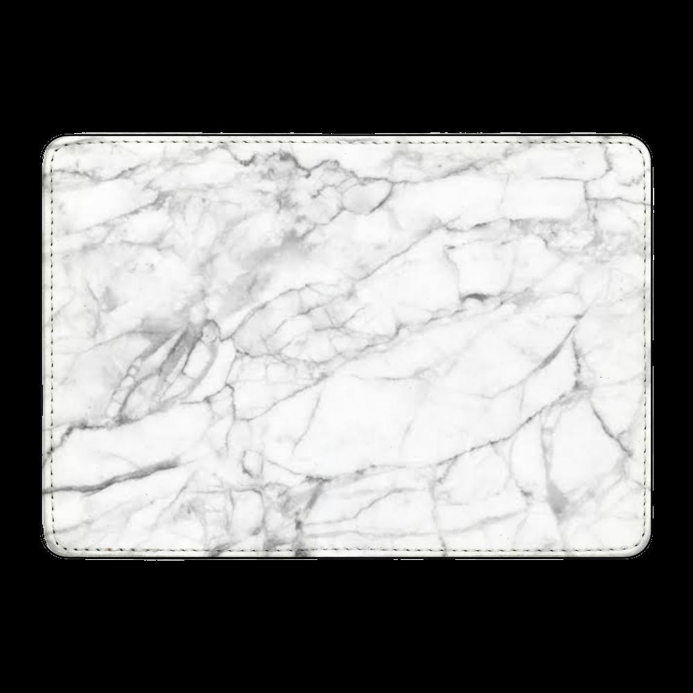 大理石カードケース カード収納ケース