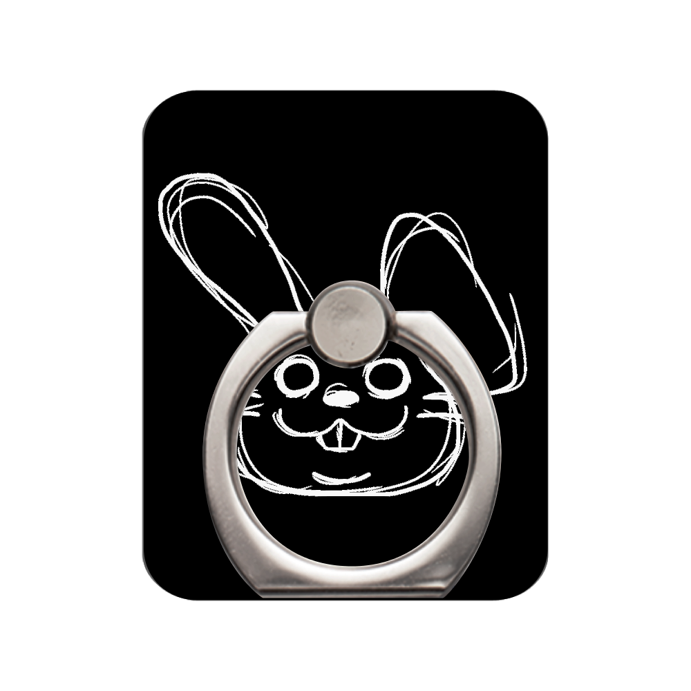 Rabbit スマホリング