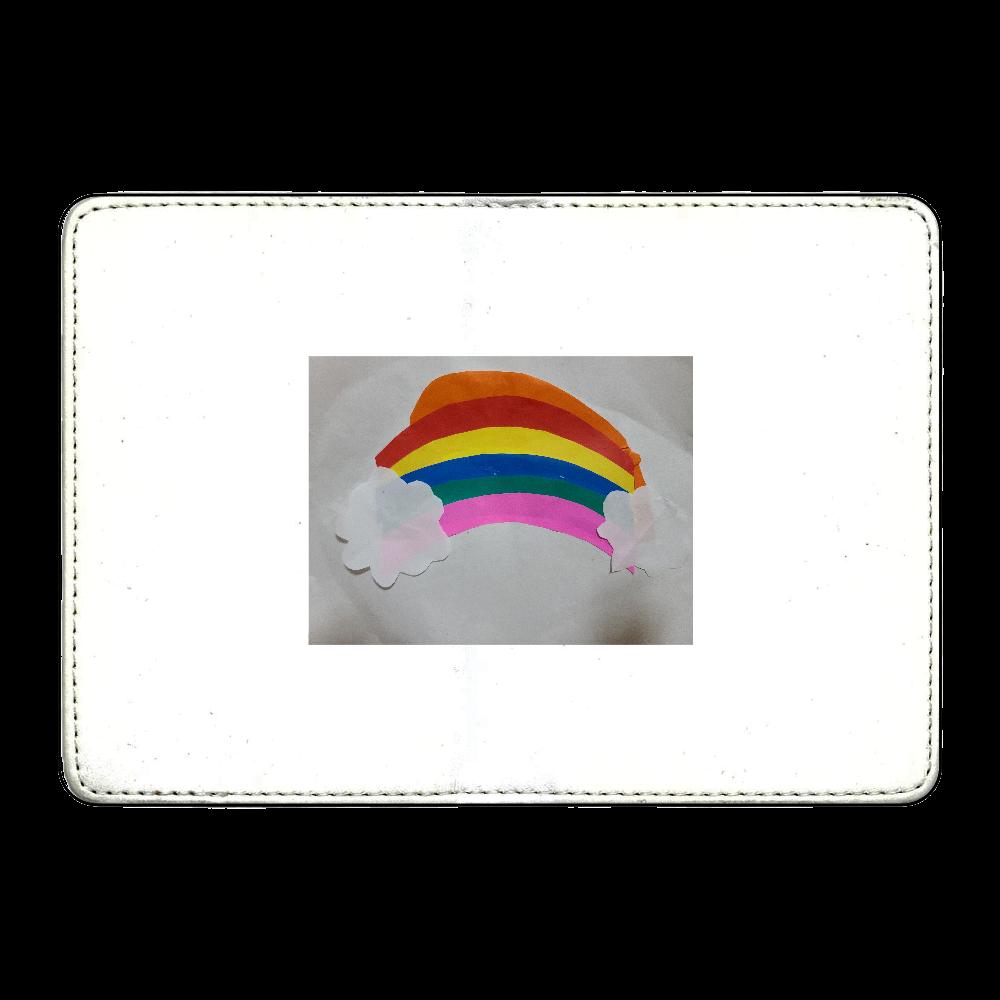 虹 カード収納ケース
