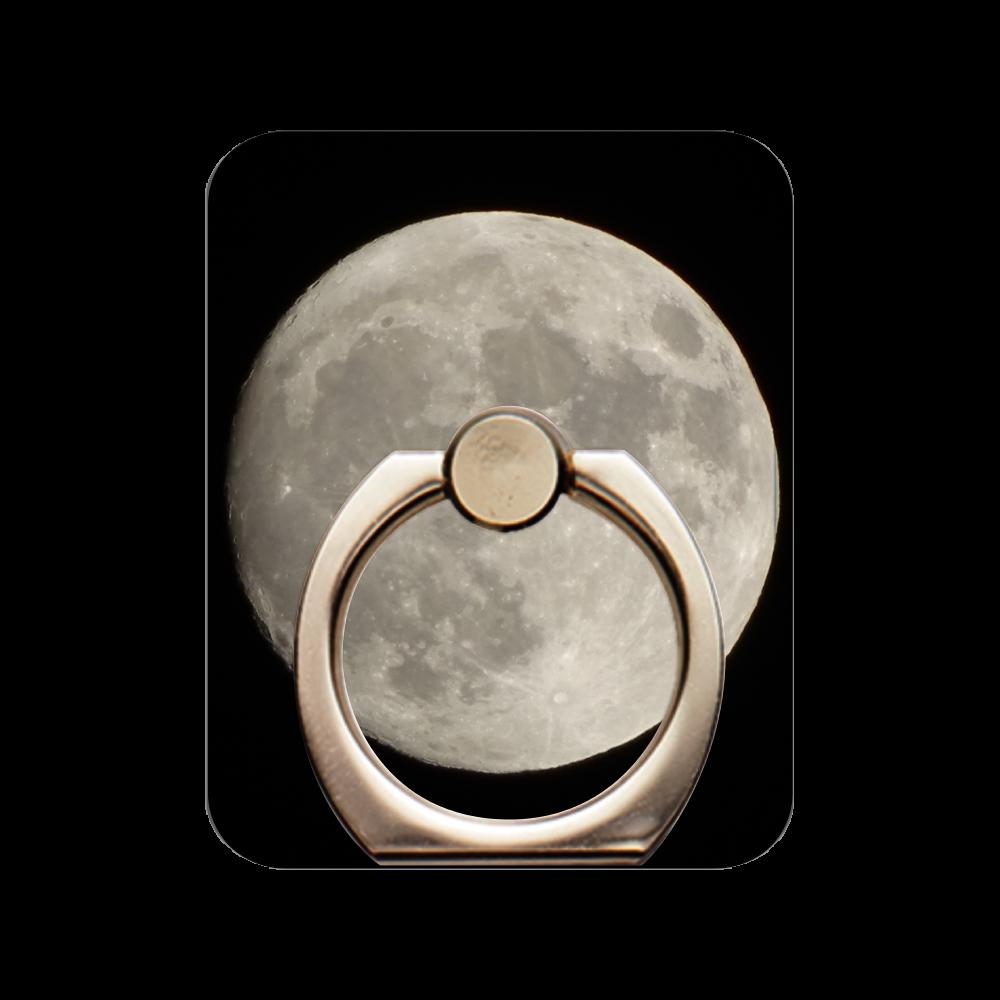 月の光 スマホリング