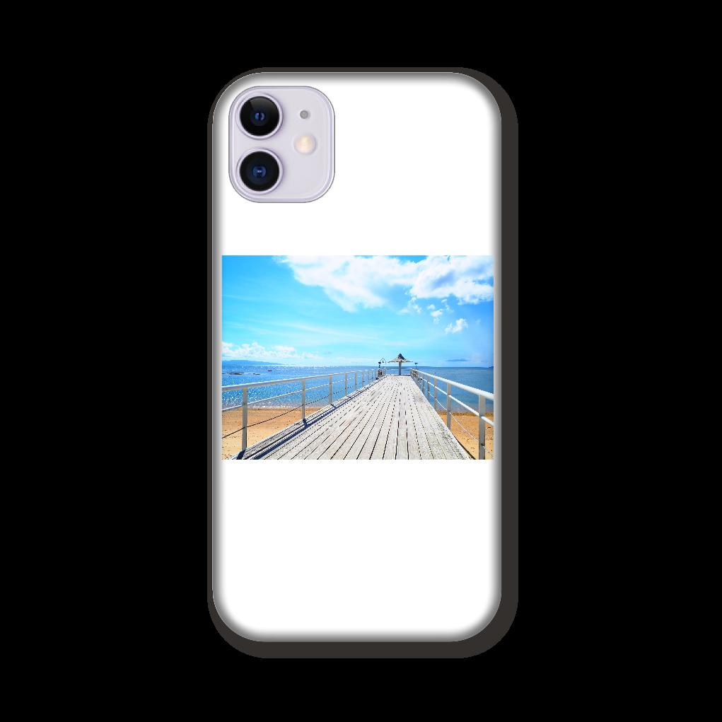 Blue Summer iPhone 11