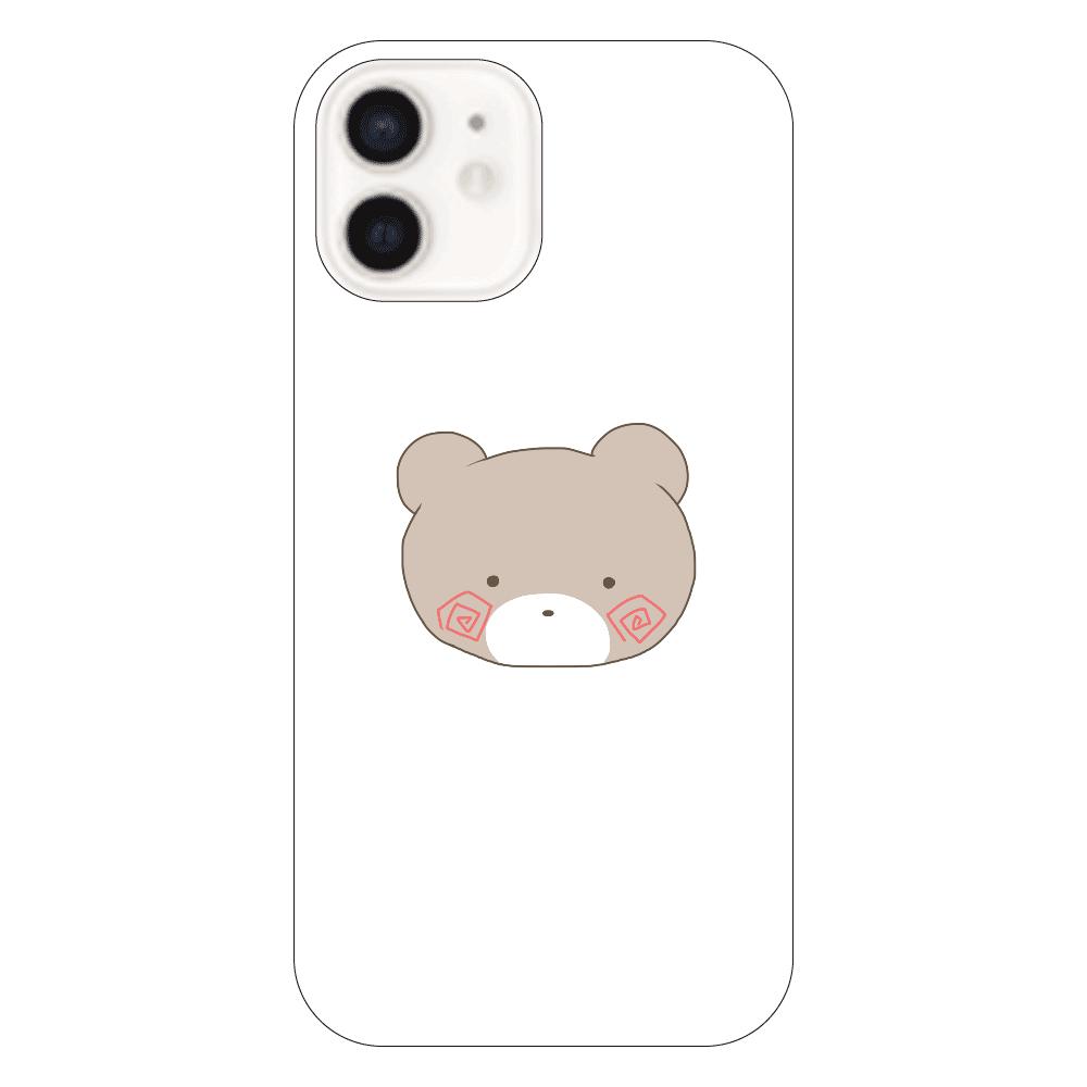 くまのすけ(カラー) iPhone12