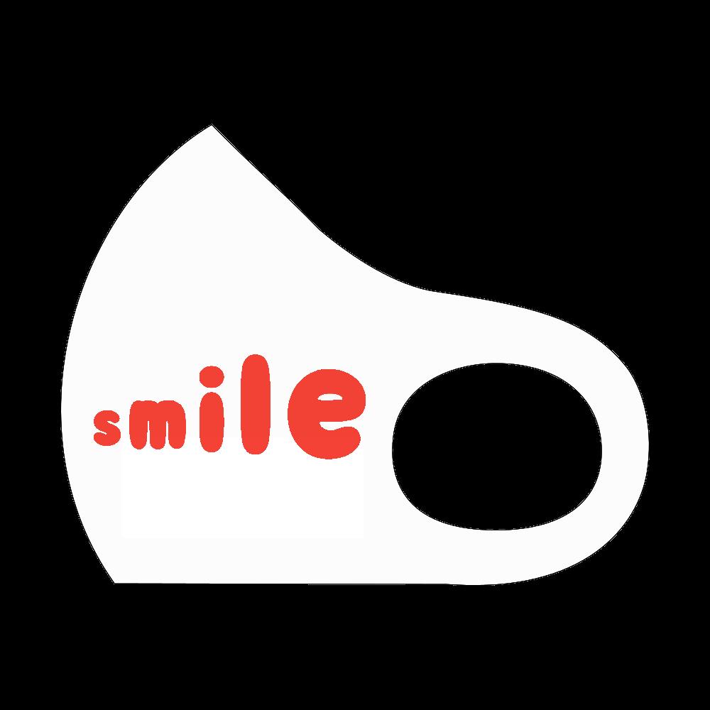 笑顔維持マスク スポーツマスク