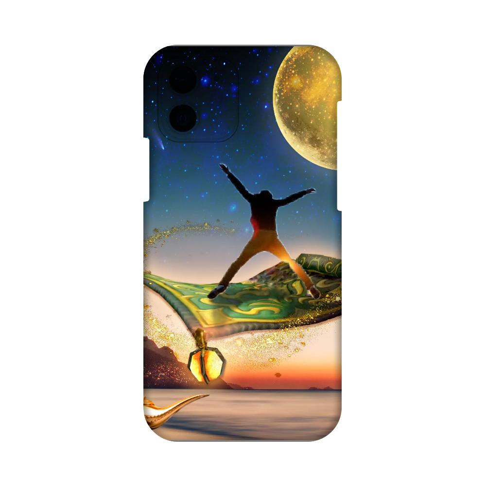 魔法の絨毯(◍•ᴗ•◍) iPhone12 / 12 Pro