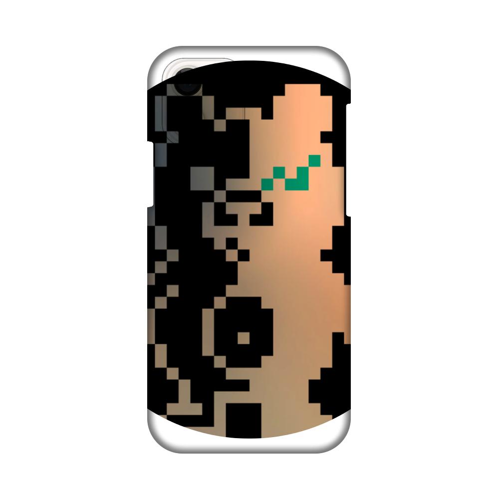 ドットクマ(´(ェ)`) iPhone12 / 12 Pro