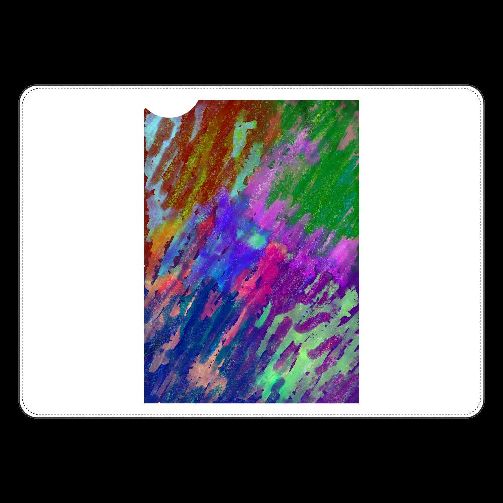 銀河系 ORILAB MARKET.Version.9 タブレットケース汎用Mサイズ