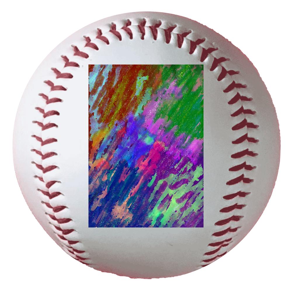 銀河系 ORILAB MARKET.Version.12 野球ボール(硬式)