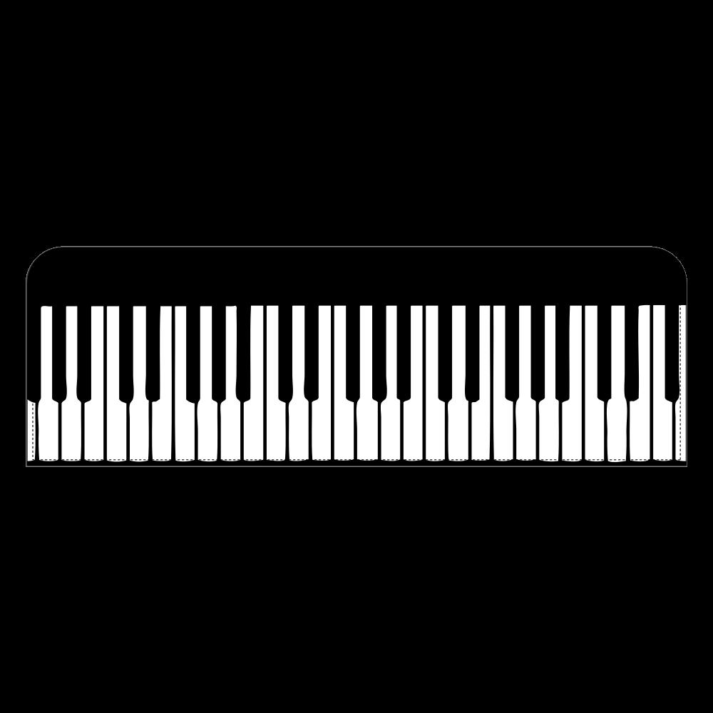 鍵盤 ペンケース