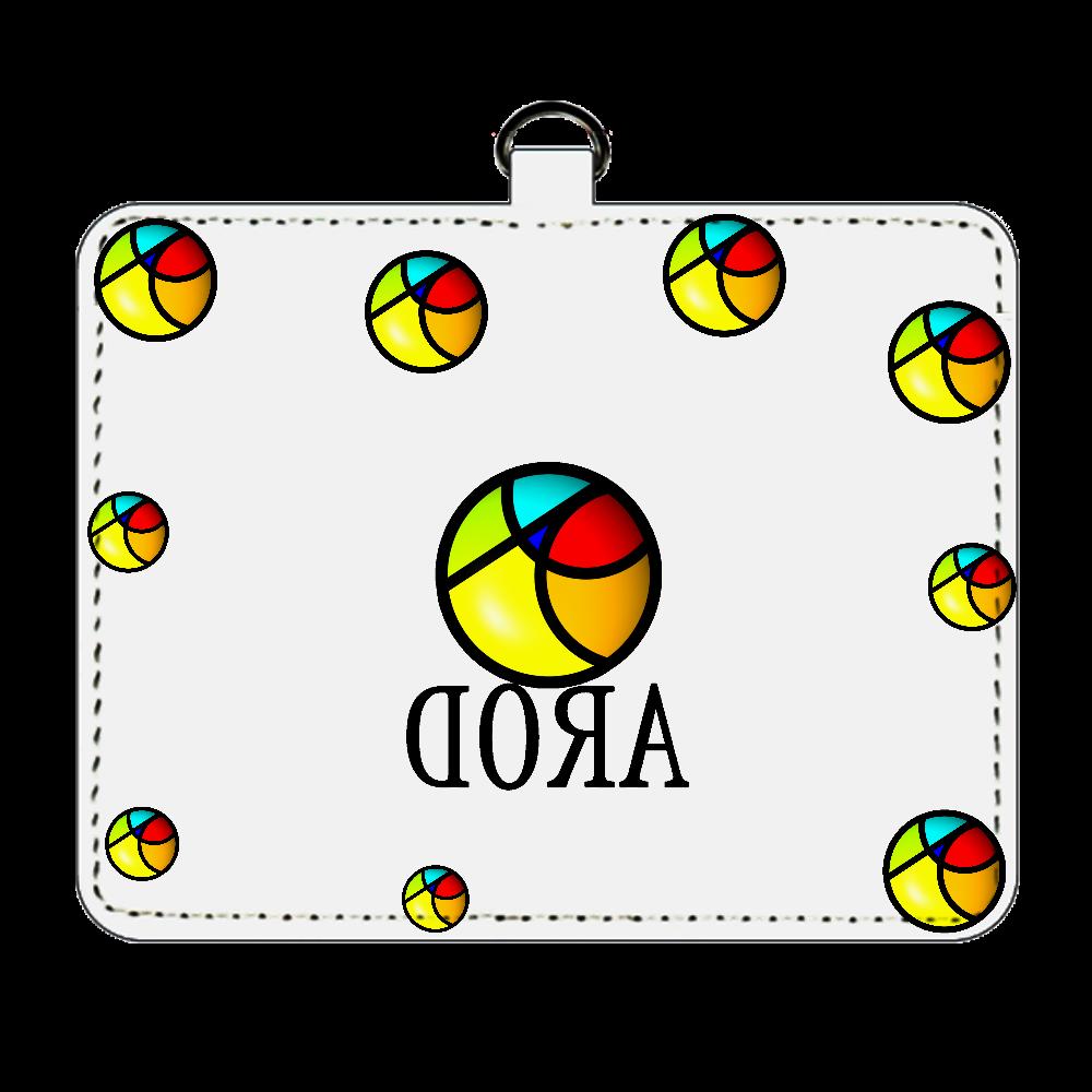 DORAロゴパスケース パスケース