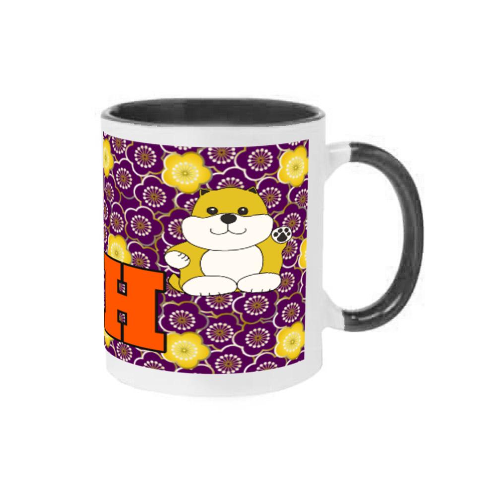 コレイヌ 2トーンマグカップ