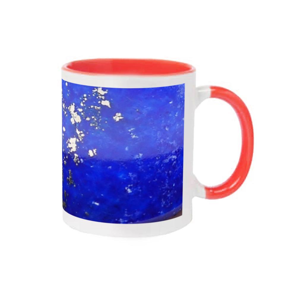 Lapis Lazuli 2トーンマグカップ