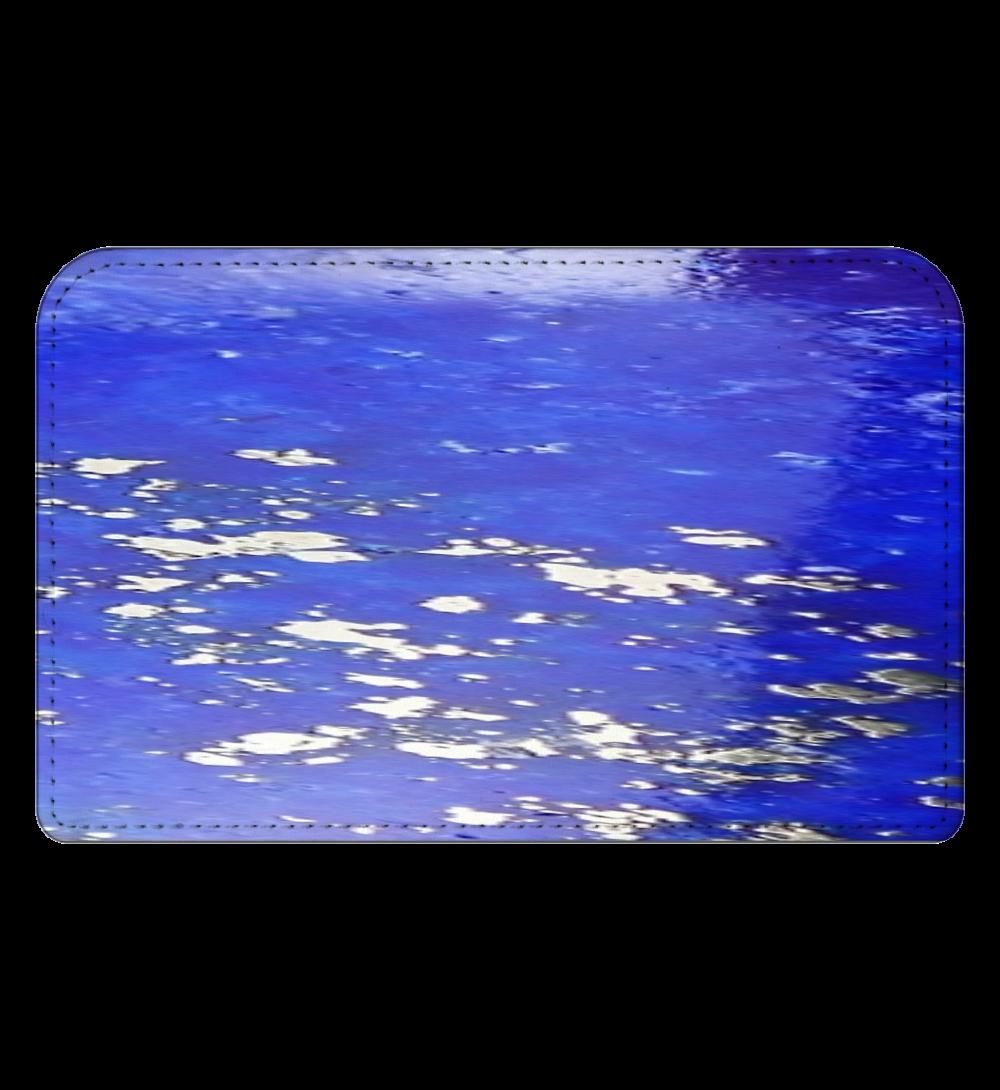 Lapis Lazuli 化粧ポーチ