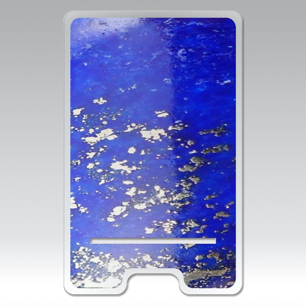 Lapis Lazuli アクリル スマホスタンド