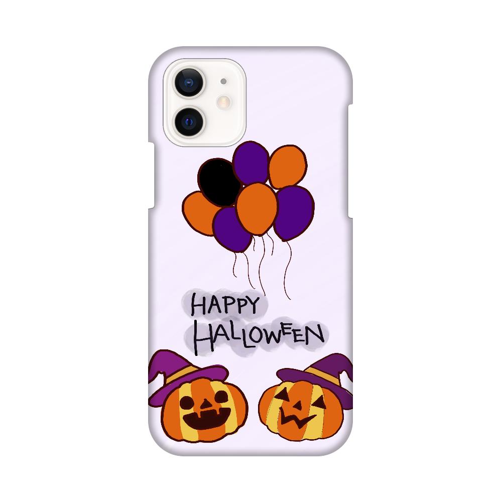 ハロウィンスマホケース iPhone12 / 12 Pro