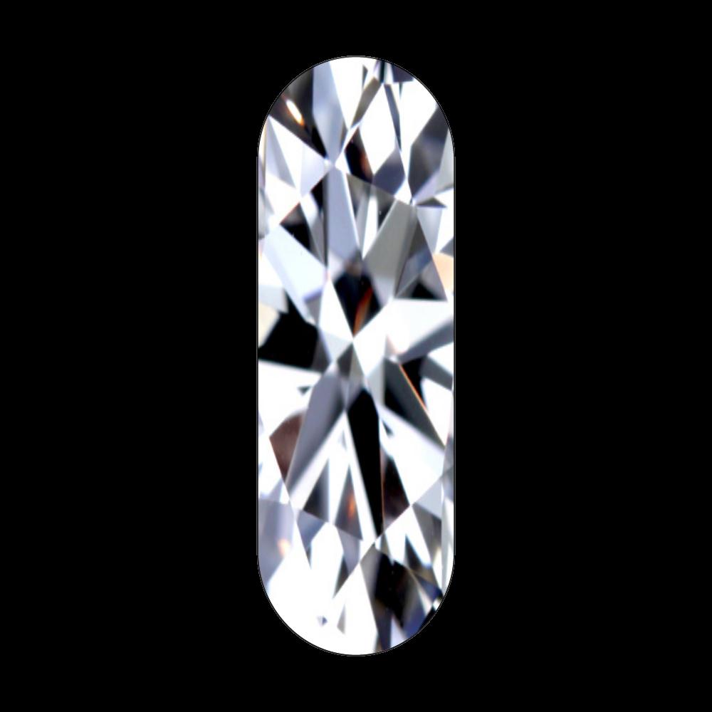 Diamond シリコンスマホリング