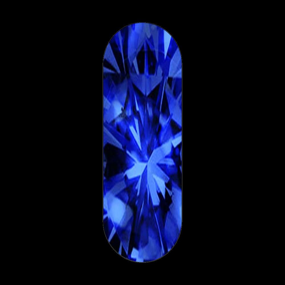 Sapphire シリコンスマホリング