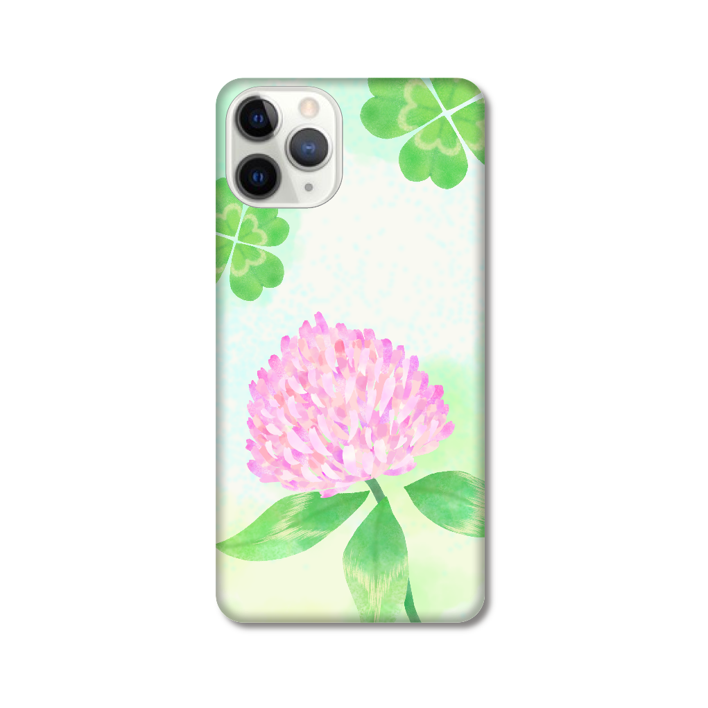 レッドクローバー iPhone 11 Pro