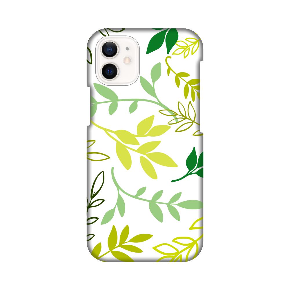 爽やか携帯ケース iPhone12 mini