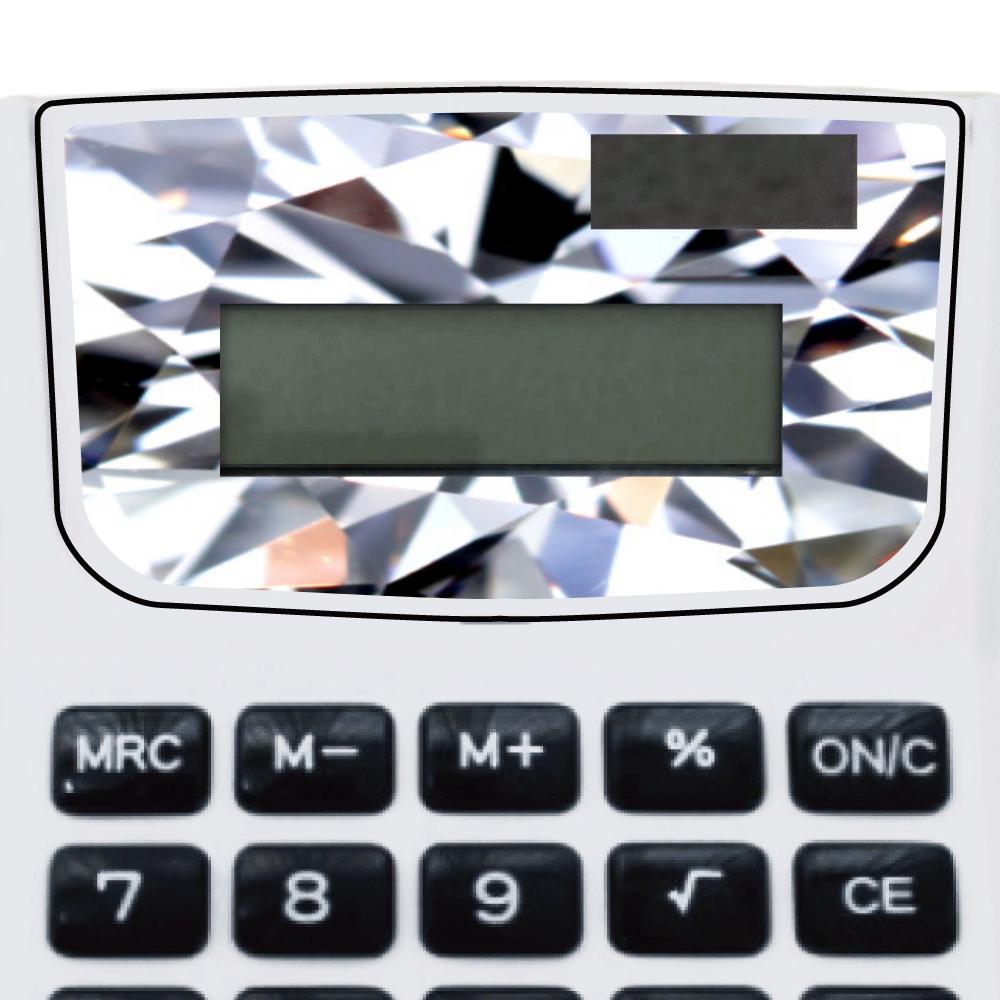 Diamond 電卓